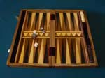 Backgammon 14 x 14